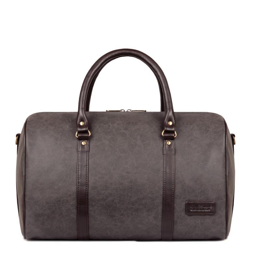 Lincoln synthetic Duffle bag