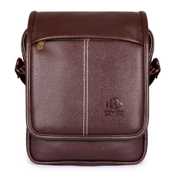 Regal Messenger Bag