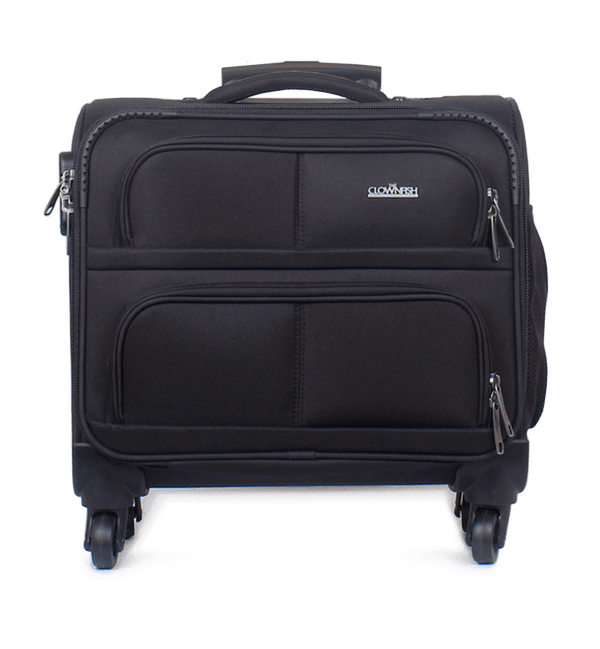 Wanderer 4 wheel Trolley bag