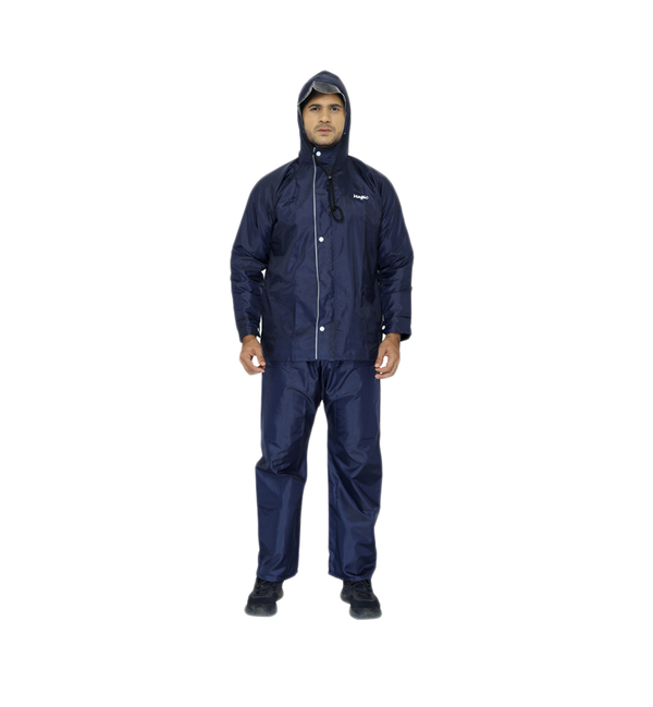 Magic Men's Raincoat