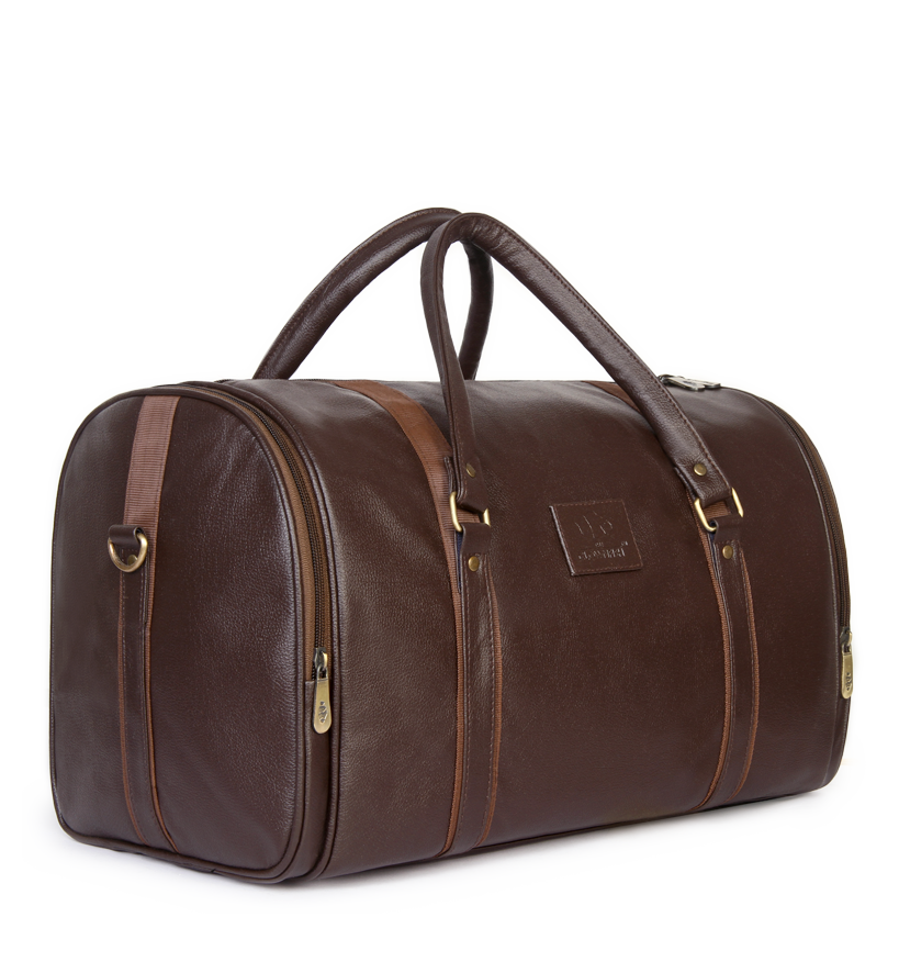 Ambiance synthetic Duffle bag