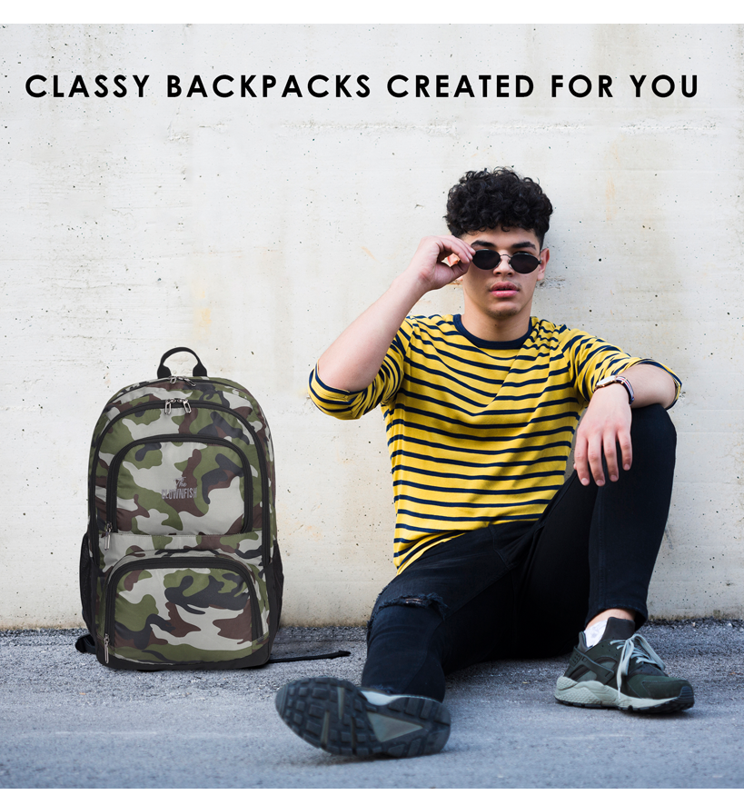Matrix 27L Backpack