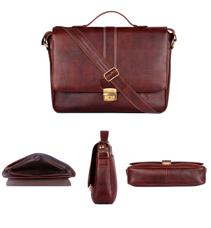 Achiever Laptop Bag