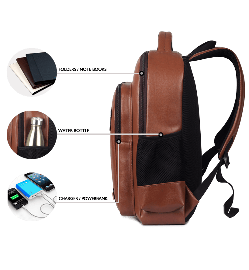 Ripcord Laptop Backpack