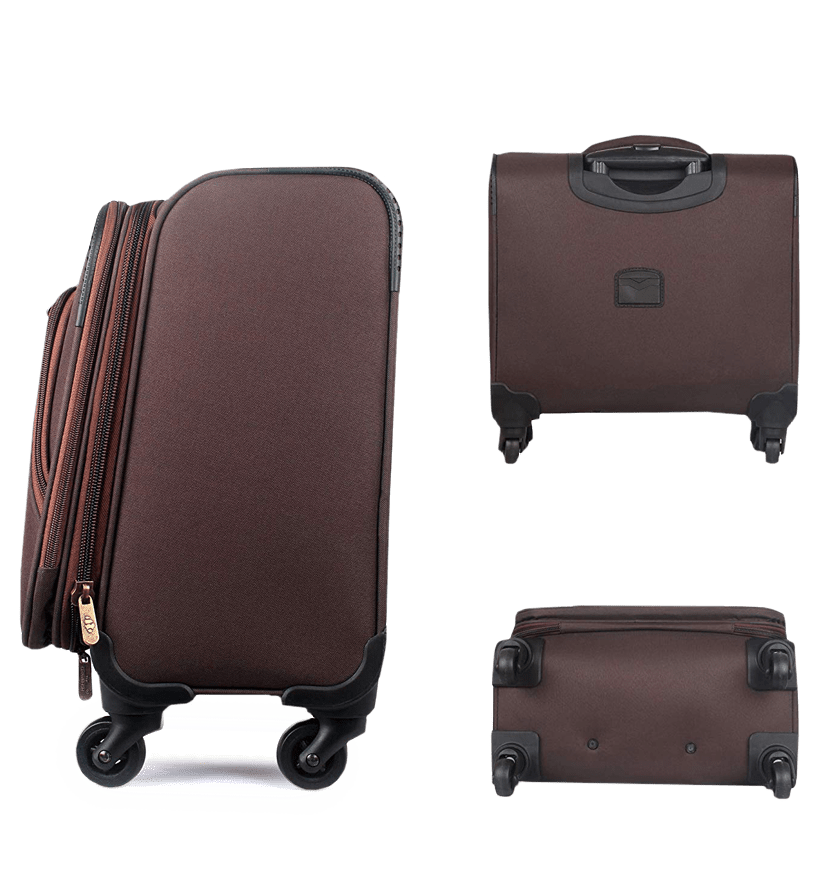 Explorer Laptop Roller Case