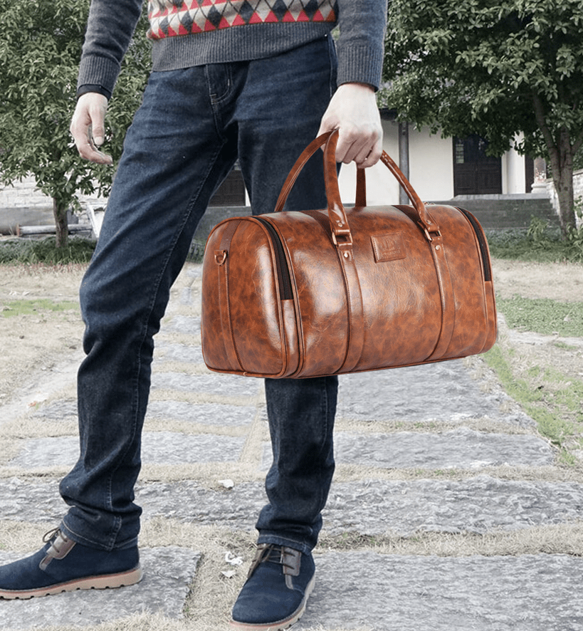 Wayfarer Travel Bag