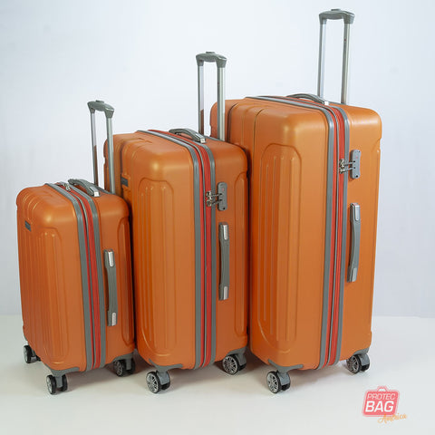 Gabbiano GA2060 SET Orange