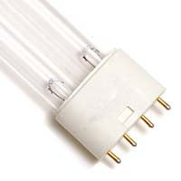 UVC 2G7 UVC replacement Bulbs (Double tube with 4-pins)
