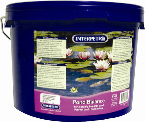 Pond Balance Pond Cleaner (Standard, Super, Medium, Large)