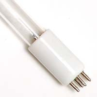UVC T5F Replacement Bulbs (single tube, 4 pin)
