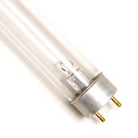 UVC T8B Replacement Bulb (single tube, 2-pin)