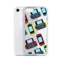 QWERTY Kick Case iPhone
