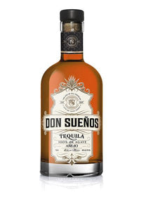 Don Sueños Tequila アネホ  Anejo