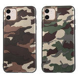 Camouflage Case for Iphone 11