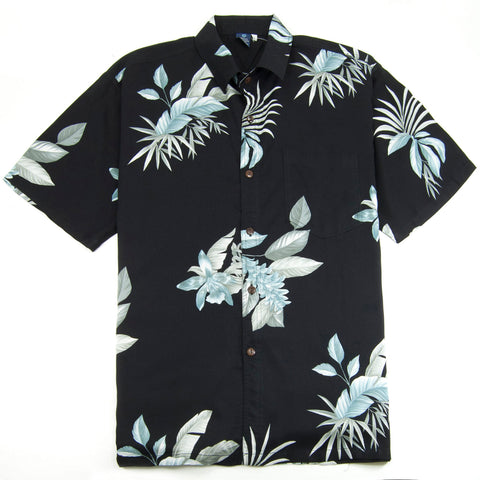 Block Orchid Shirt