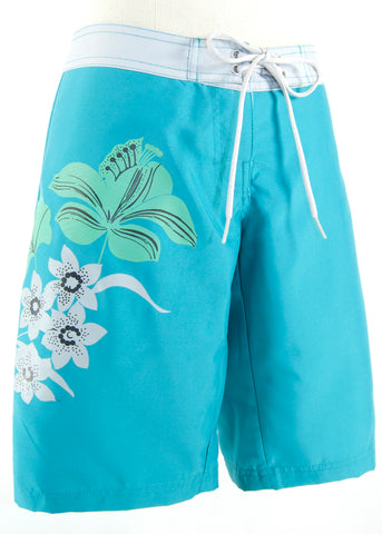 Long Lanikai Shorts