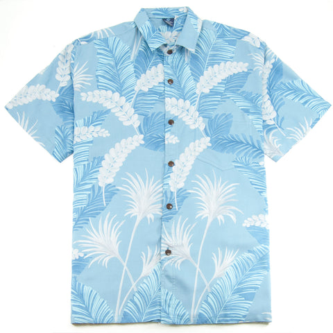 Shadow Palm Shirt
