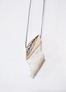 Balsa - Necklace
