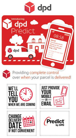 DPD Deliveries