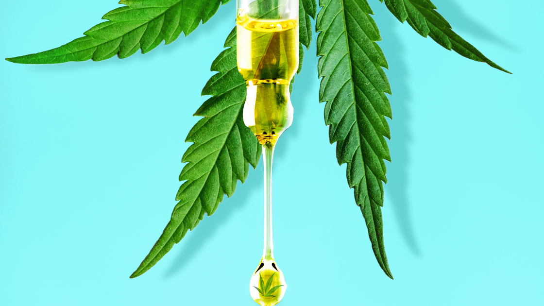 The Best Way to Consume CBD