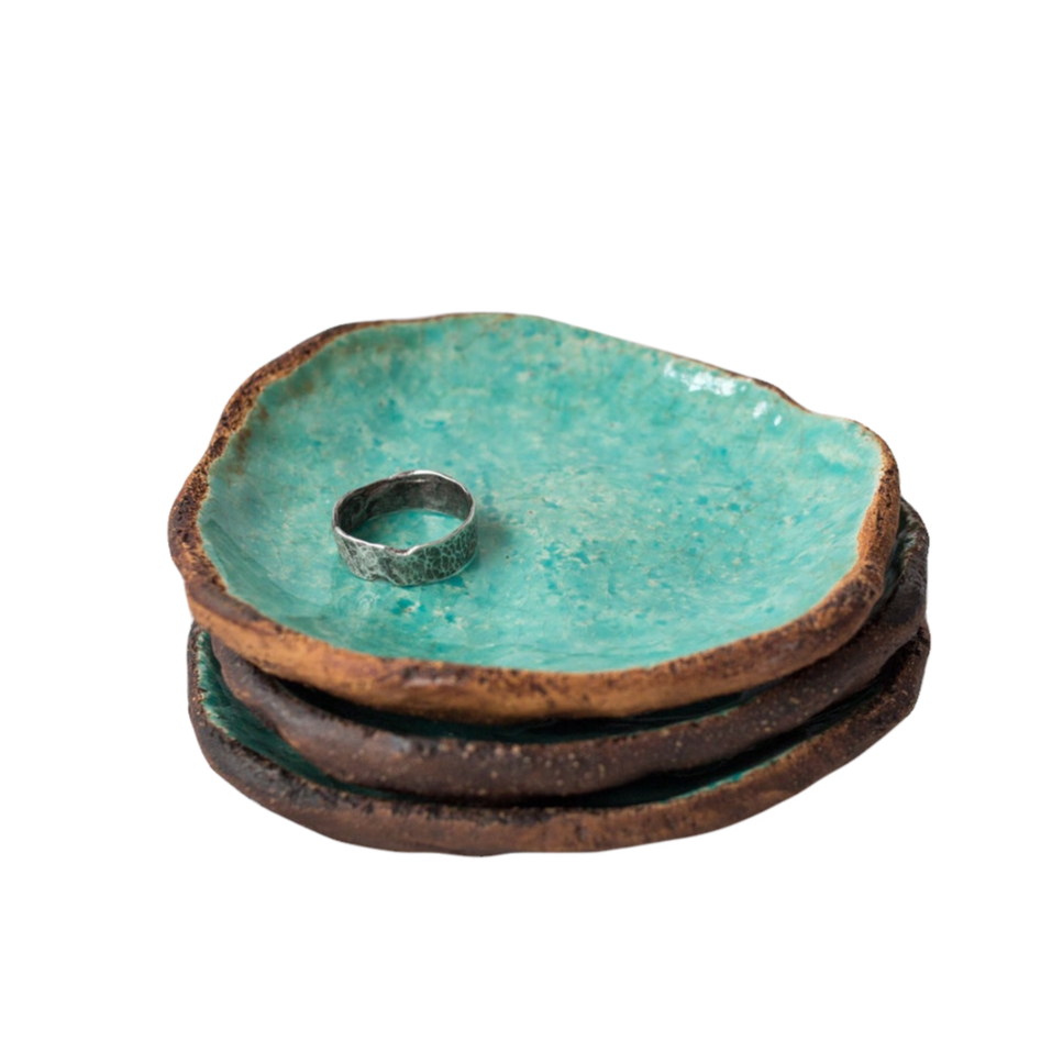 ceramic ring dish for her