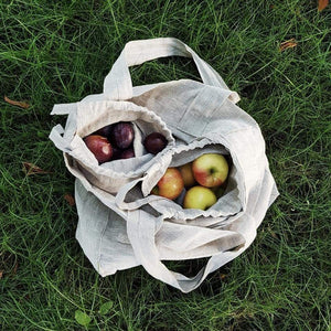Eco-friendly linen bag