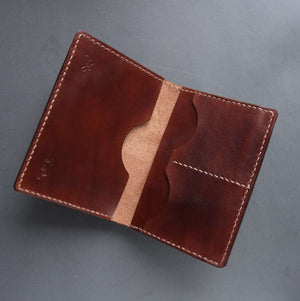 leather wallet gift for husband