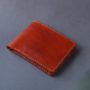 daily use bifold wallet for husband