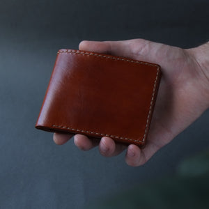 Load image into Gallery viewer, leather wallet for men