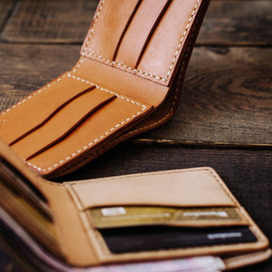 bestseller leather wallet for men