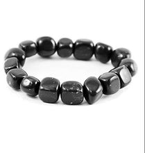 Load image into Gallery viewer, Shungite Healing Bracelet