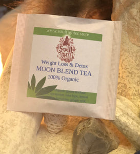 Single Serving Tea Sample