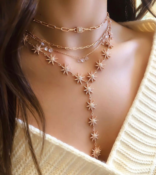 Crista Necklace