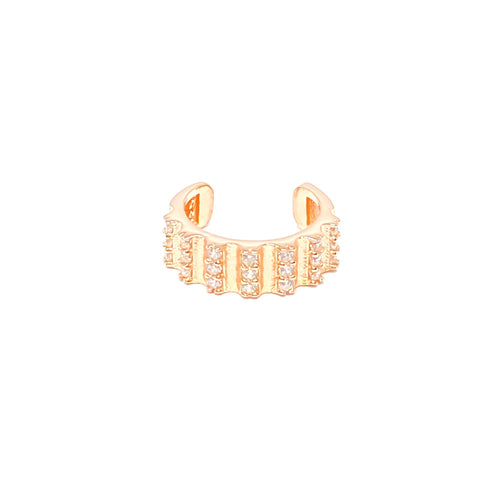 Sur Ear Cuff 2 Earring