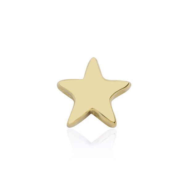 Mini Star Piercing