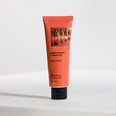 Pomegranate & Argan Oil Hand Cream - 75ml