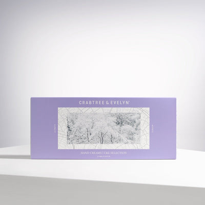 C&E Selections Hand Cream Gift Set