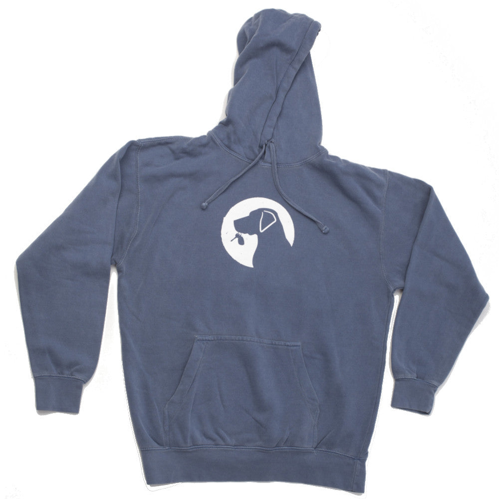 Designated Dog Hooded Sweatshirt