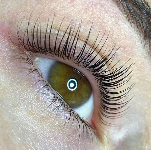 Online Training - Lash Lift