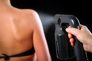 Professional Spray Tanning Kit - Skin and Beauty Training Centre