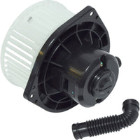 A/C Blower Motor W/ Wheel for Subaru Forester Impreza Nissan Frontier Sentra
