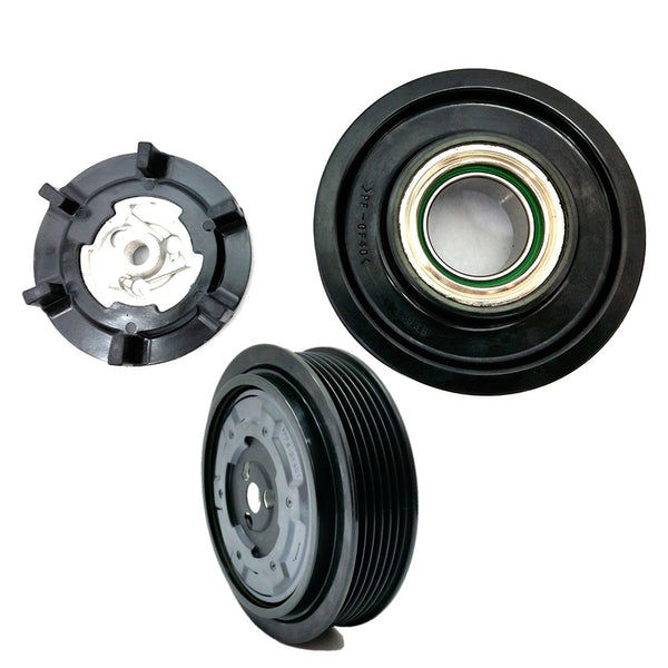 A/C Compressor Clutch Pulley for Mercedes-Benz E350 SLK280 300 350 98366