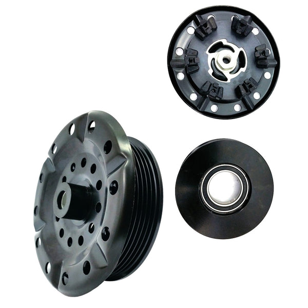 A/C Compressor Pulley for 2008-2007 Dodge Caliber  Jeep Compass Patriot 98395
