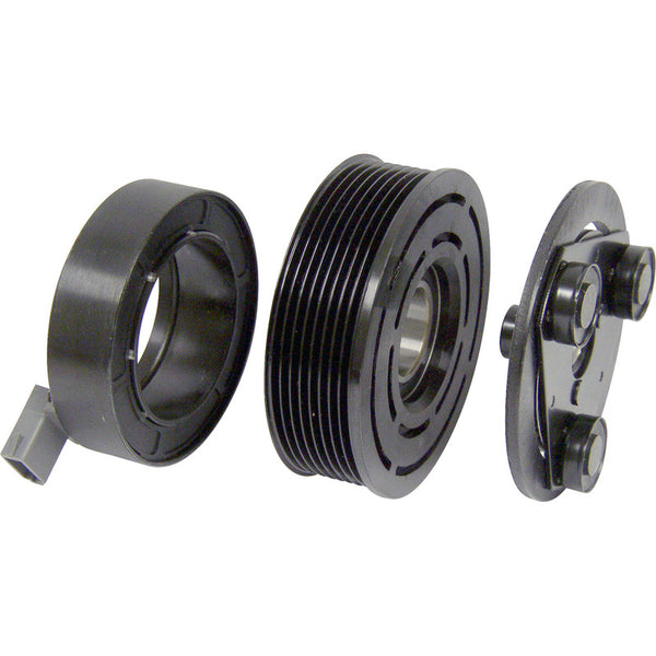 A/C Compressor Clutch Assemblies