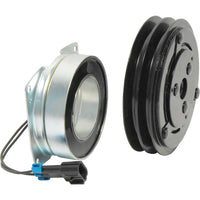 A/C Compressor Clutch Assemblies for FREIGHTLINER ALL