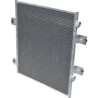 A/C Condenser Parallel Flow for Ford F650 F750 International 3200 4000