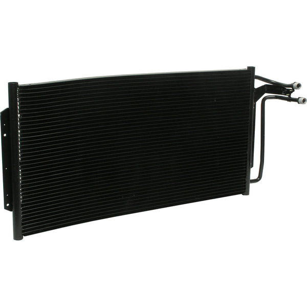 A/C Condenser Parallel Flow for 1996-1994 Chevrolet Caprice