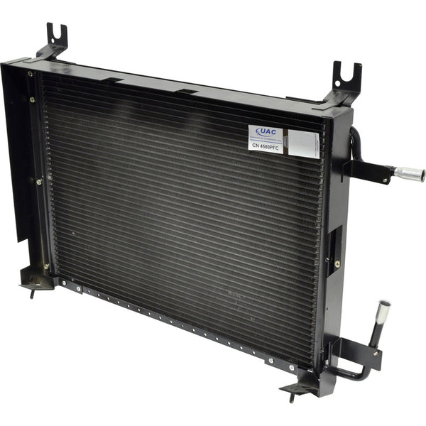 A/C Condenser Parallel Flow for 1997-1994 Dodge Ram 1500