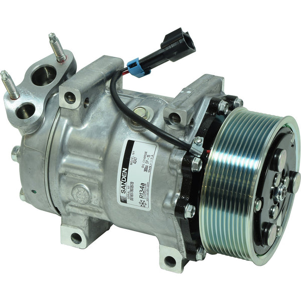 A/C Compressor New SD7H15 for INTERNATIONAL/NAVISTAR ALL