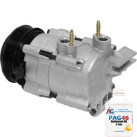A/C Compressor New Saturn Vue (09-08) FS18 68186
